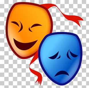 Apple Color Emoji Smiley Theatre Text Messaging PNG