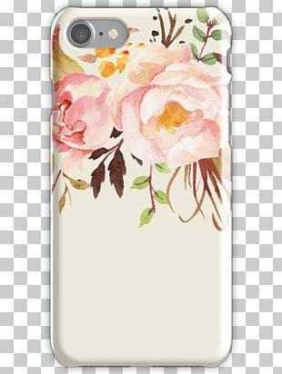 Flower Bouquet Watercolor Painting Floral Design Romance Film PNG