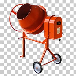 Cement Mixers Poland Architectural Engineering Concrete Building Materials PNG