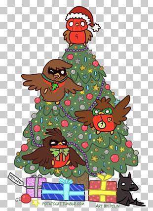 Christmas Tree Dick Grayson Batman Santa Claus PNG