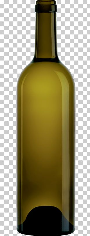 White Wine Red Wine Glass Bottle PNG