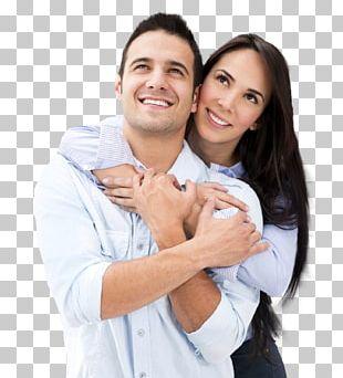 Happiness Husband Hug Love Woman PNG