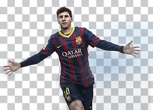 2015–16 FC Barcelona Season FIFA 14 Football Player PNG
