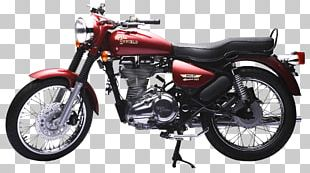 Fuel Injection Royal Enfield Bullet Motorcycle Enfield Cycle Co. Ltd PNG