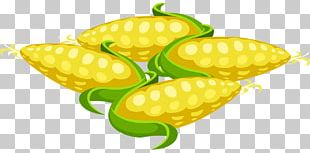 Popcorn Corn On The Cob Maize Computer Icons PNG