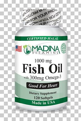 Dietary Supplement Halal Fish Oil Acid Gras Omega-3 Gelatin PNG