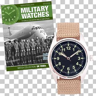 Watch Strap French Seaman Military Watch PNG