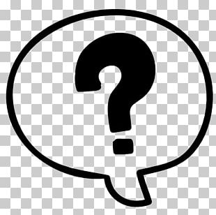 Question Mark Speech Balloon Exclamation Mark PNG