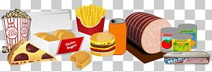 Food Processing Junk Food Fast Food Processed Cheese PNG