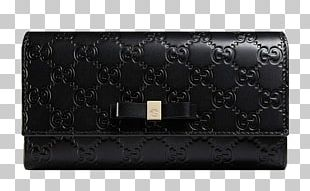 Handbag Wallet Leather Gucci PNG