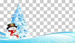 Harbin International Ice And Snow Sculpture Festival Christmas Cartoon PNG