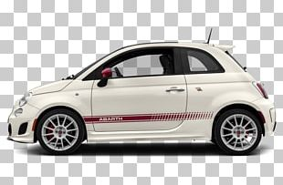 2016 FIAT 500 2013 FIAT 500 2015 FIAT 500 PNG