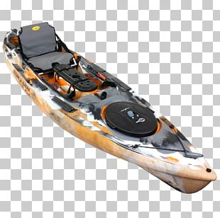 Ocean Kayak Prowler Big Game II Kayak Fishing Ocean Kayak Prowler 13 Angler Sit-on-top PNG