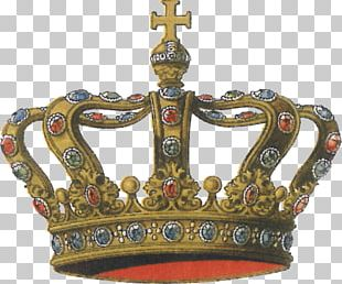 Germany Imperial Crown Of The Holy Roman Empire Royal Family Hoop Crown PNG