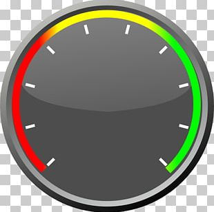 Motor Vehicle Speedometers Car Gauge PNG