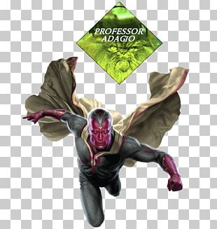 Vision Ultron Thor Marvel: Avengers Alliance Black Widow PNG
