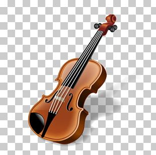 Violin Musical Instruments Computer Icons Fiddle PNG