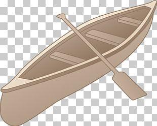 Canoe Camping Kayak PNG