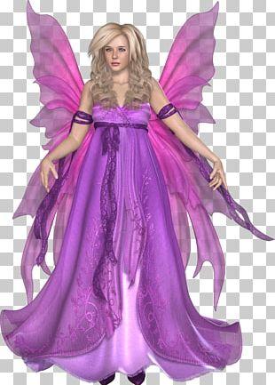 Fairy Barbie Costume Design Angel M PNG