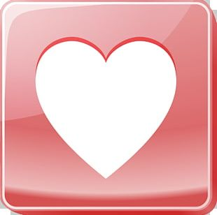Icon Test Love Android Application Package Icon PNG