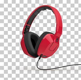 Skullcandy Crusher Headphones Skullcandy INK'D 2 Écouteur PNG
