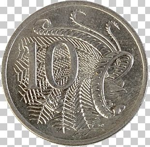 Coin Cent Quarter Money PNG