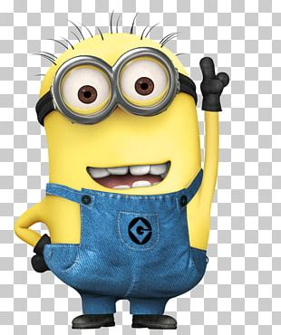 Dave The Minion Despicable Me Minions Universal S PNG