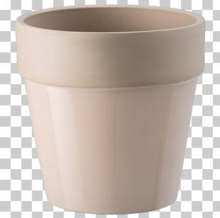 Flowerpot Crock Houseplant Flower Box PNG