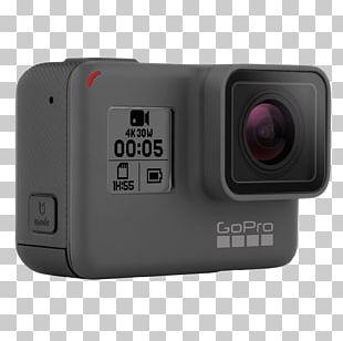 GoPro Karma GoPro HERO5 Black Video Cameras Action Camera PNG