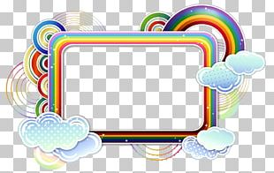 Borders And Frames Graphics Design PNG