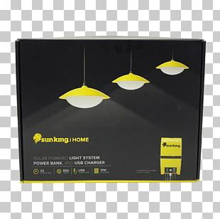 Solar Lamp Lighting Solar Power Light Fixture Brand PNG