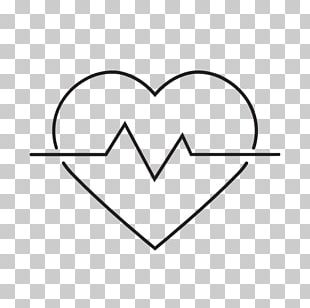 Line Angle Point Heart PNG