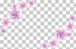 Motif Purple Pattern PNG