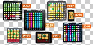 Ableton Live Novation Launchpad Pro Novation Digital Music Systems Musical Instruments PNG