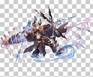 Granblue Fantasy Video Game 巴哈姆特电玩资讯站 Character PNG