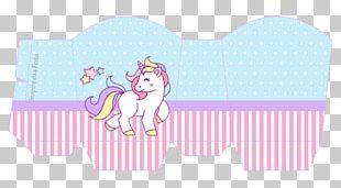Unicorn Gratis Printing Paper Party PNG