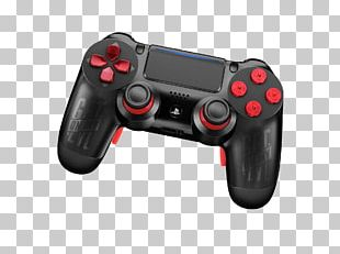 Joystick Game Controllers Xbox 360 Controller PlayStation 4 PNG