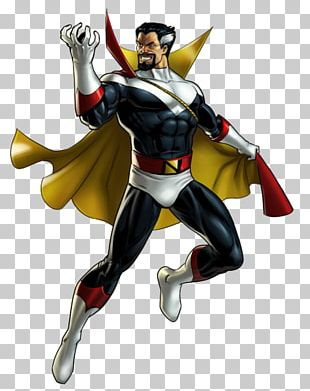 Marvel: Avengers Alliance Iron Man Doctor Strange Count Nefaria Havok PNG