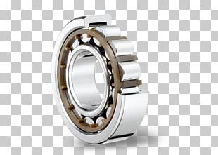 Rolling-element Bearing Cylinder Ball Bearing Tapered Roller Bearing PNG