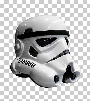 Star Wars Trooper Helmet PNG