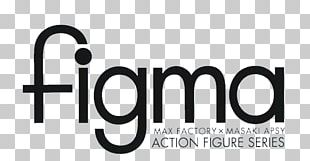 Figma Logo Action & Toy Figures Model Figure Max Factory PNG