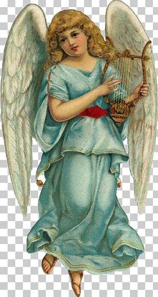 Cherub Fallen Angel PNG