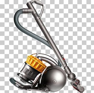 Dyson Ball Multi Floor Canister Vacuum Cleaner Dyson DC39 Multi Floor Dyson Cinetic Big Ball Animal PNG