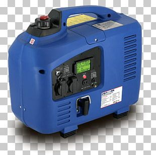 Electric Generator Emergency Power System Power Inverters Three-phase Electric Power Volt-ampere PNG