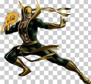 Iron Fist Luke Cage Marvel Cinematic Universe Marvel Comics Comic Book PNG