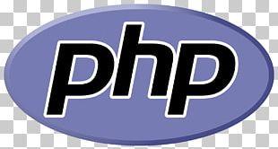PHP Server-side Scripting Computer Software General-purpose Programming Language PNG