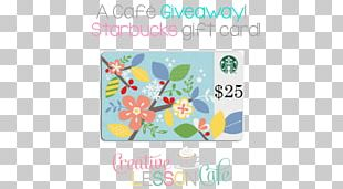 Taipei Gift Card Starbucks Credit Card PNG