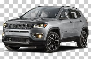 2018 Jeep Compass Latitude Chrysler Car Sport Utility Vehicle PNG