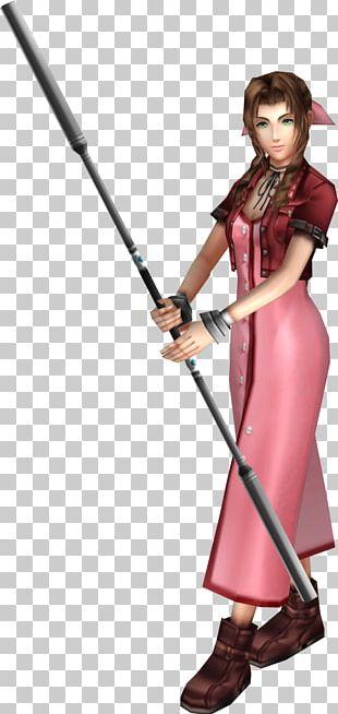 Aerith Gainsborough Dissidia 012 Final Fantasy Dissidia Final Fantasy Final Fantasy XIII Final Fantasy VII PNG