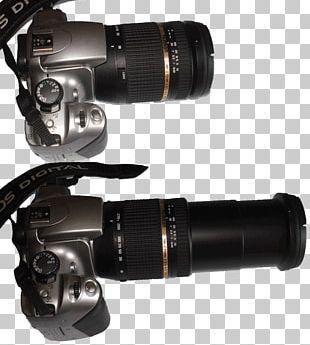 Digital SLR Camera Lens Teleconverter Mirrorless Interchangeable-lens Camera Single-lens Reflex Camera PNG